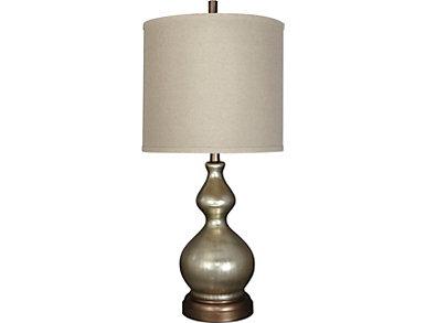 Nicolette Table Lamp, , large