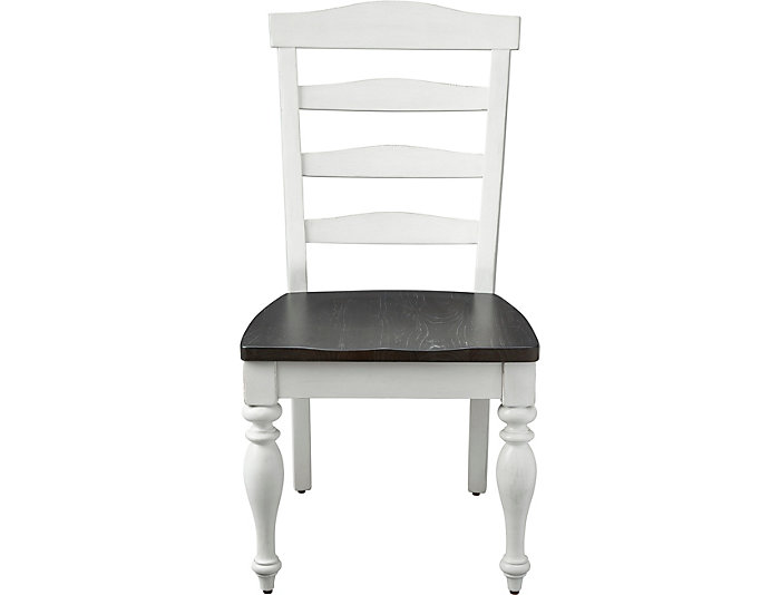 Carriage House Ladderbck Chair, , large
