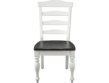 Carriage House Ladderback Chair, , large