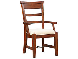 Tuscany Arm Chair, , large