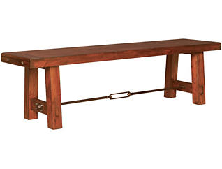 Tuscany Bench, , large
