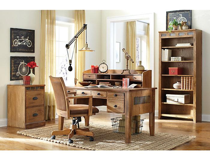 Sedona Writing Desk, , large