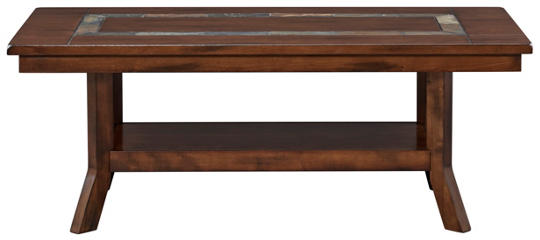 - Dunhaven Coffee Table - Art Van Furniture