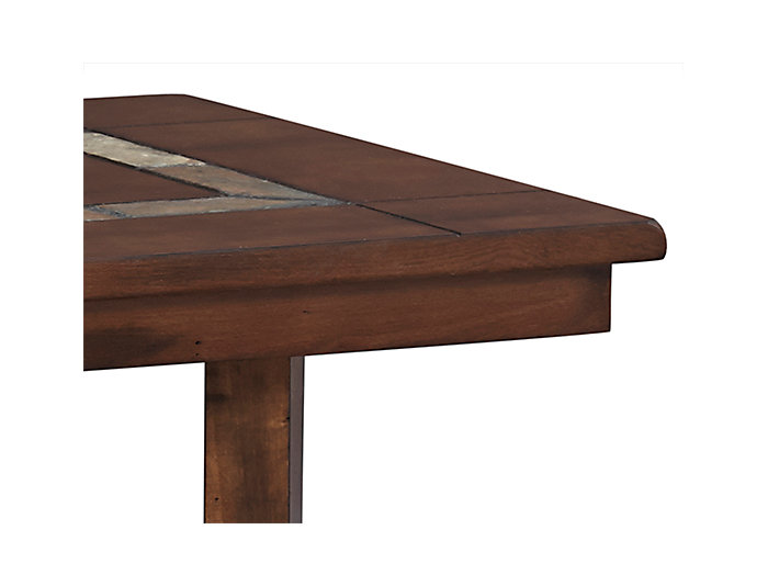 Dunhaven Coffee Table, Brown, , large