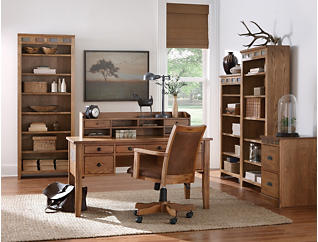 Sedona Home Office Collection, , large