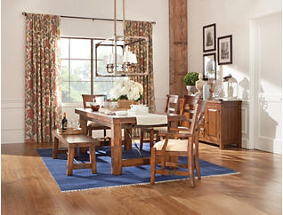 Tuscany Dining Collection, , large