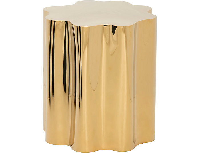 Dahlia Chairside Table, , large