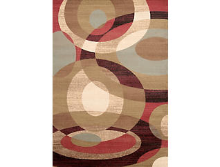 5x7 Riley Area Rug, , large