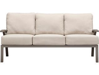 Torino Sofa, Beige, , large
