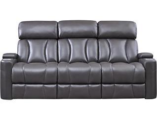Jolt Dual Power Reclining Sofa, , large