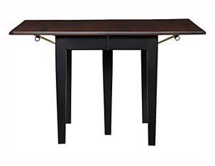 Saber 2 Drop Leaf Table