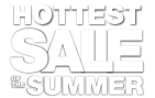 Hottest Sale of the Summer