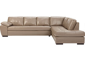 Cade 2-Piece Sectional
