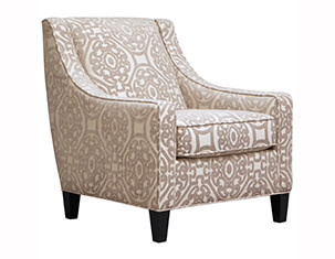 Sidney Road Accent Chair