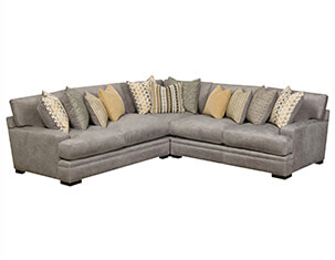 Sonata 3-Piece Sectional