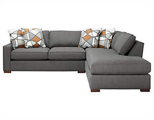 Saint Clair 2 Piece Sectional