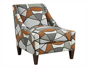 Saint Clair Accent Chair