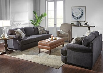 Terrific Style Collection Customizable Home Furniture Art Van Home Home Interior And Landscaping Transignezvosmurscom