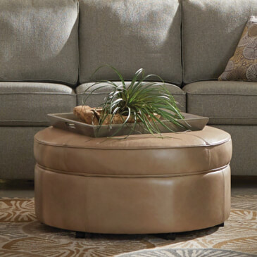 Style Collection Ottomans