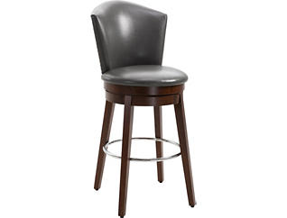 Fantastic Bar Stools Kitchen Counter Stools Art Van Home Ibusinesslaw Wood Chair Design Ideas Ibusinesslaworg