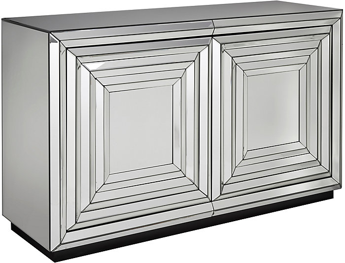 Mirrored Cabinet, , large