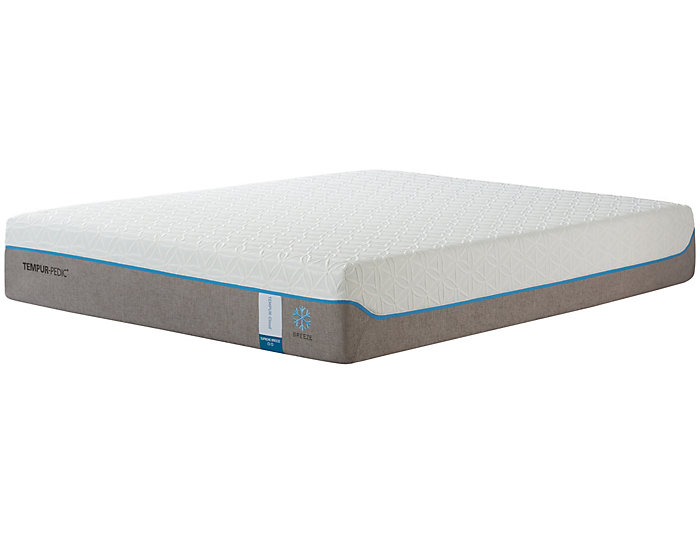 Tempur Pedic Supreme Breeze 2 0 King Mattress Large