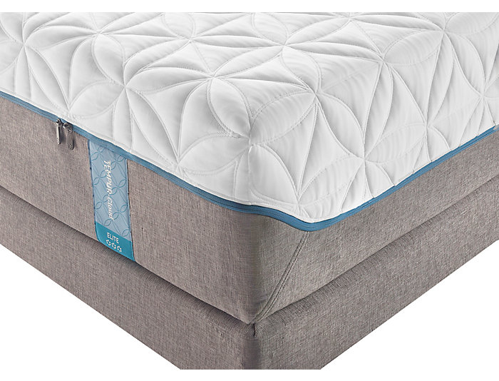 Tempur-Pedic Cloud Elite Queen Mattress, , large