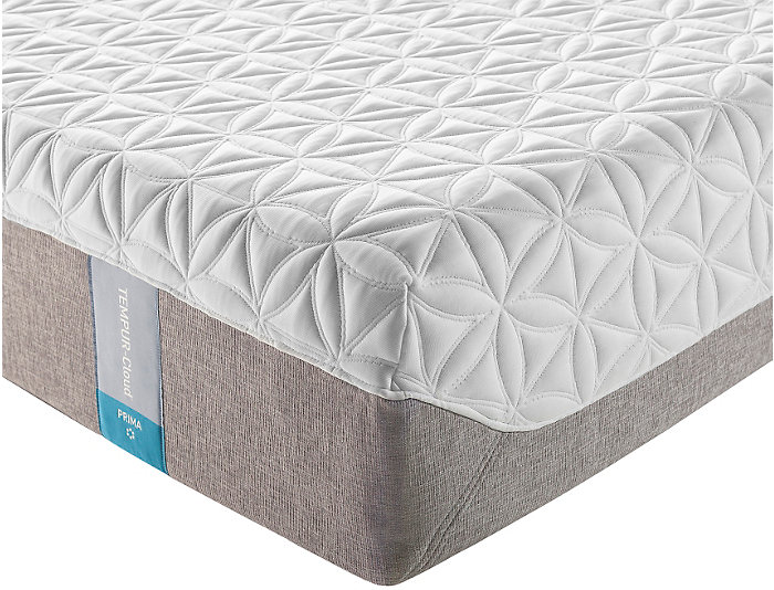 Tempur-Pedic Queen Cloud Prima Mattress, , large