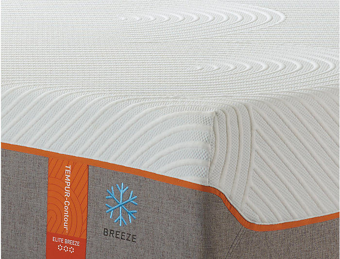 Tempur-Pedic Elite Breeze 2.0 Queen Mattress, , large