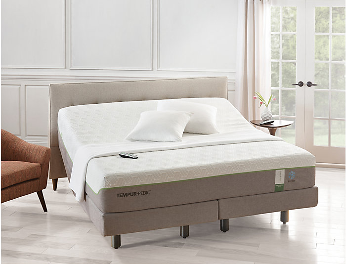 Tempur-Pedic Flex Supreme Breeze 2.0 King Mattress, , large