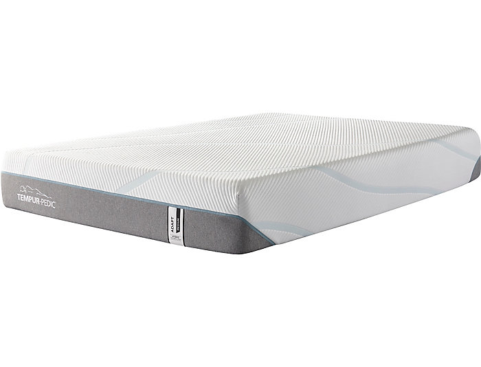 Tempur-Pedic Medium Adapt Queen Hybrid Mattress | Art Van PureSleep