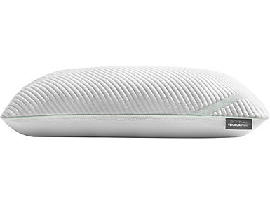 Tempur-Pedic Adapt ProLo + Cooling Memory Foam Queen Pillow, , large