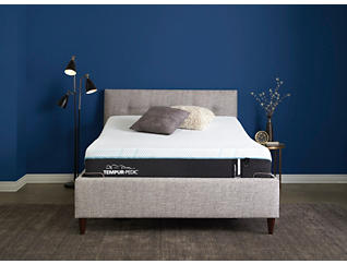 Tempur-Pedic ProAdapt King Ultra Low Profile Mattress Set, , large