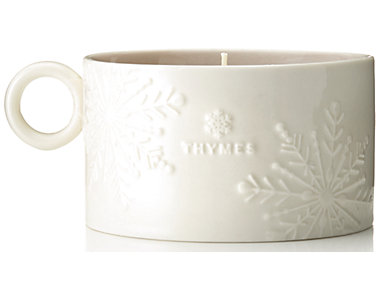 Milk Hot Cocoa Mug Candle, , large