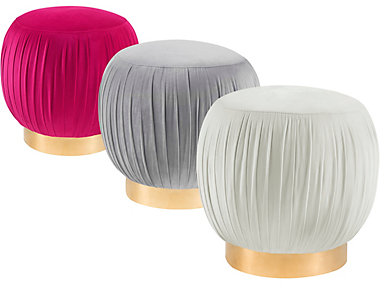 Heather Ottoman Collection, , large