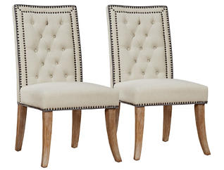 Garrett Dining Chair Set of 2, , large