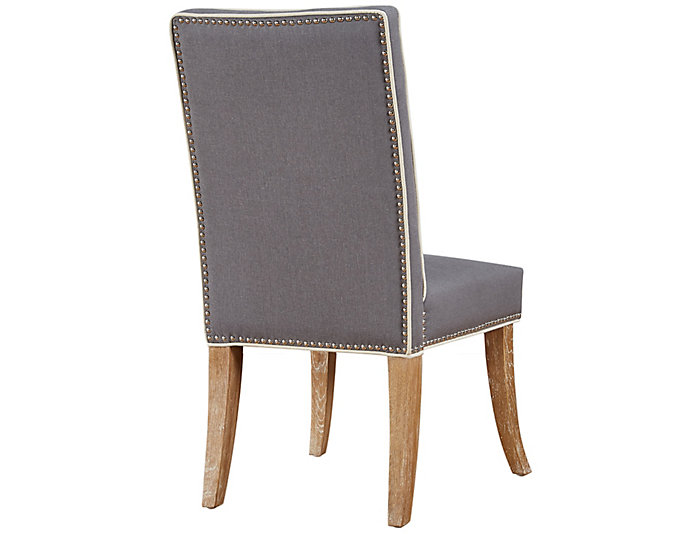 Garrett Linen Chair Set of 2, , large
