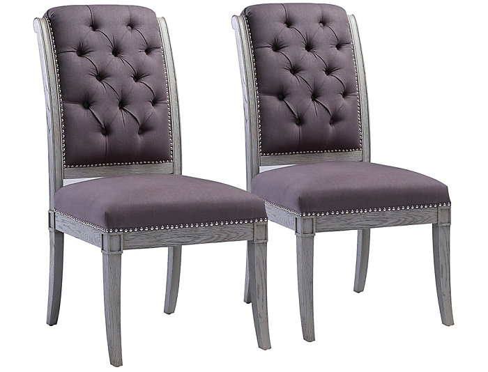 Addington Side Chair Set of 2, , large