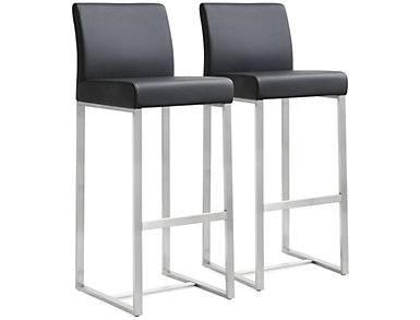 Denmark Barstool Set of 2, , large