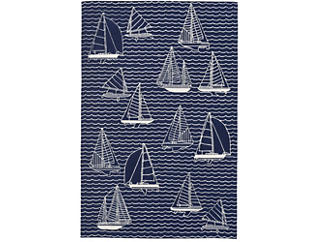 "Capri Sails 42""X66"" Rug, , large"