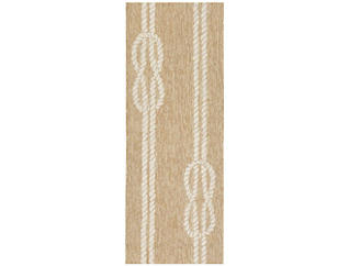 "Capri Ropes 24""X60"" Rug, , large"