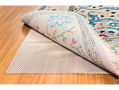 Super Stop Indoor Rug Pad 2x8', , large
