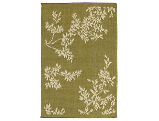 "Terrace Vine Rug 23""X35"", , large"
