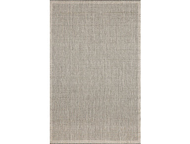 "Terrace Texture Silver 4'10"" x 7'6"" Rug, , large"