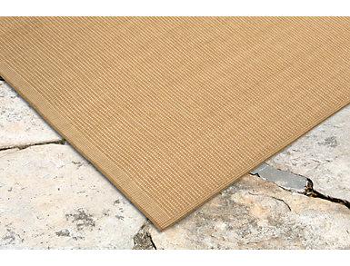 "Terrace Texture Camel 7'10"" x 9'10"" Rug, , large"