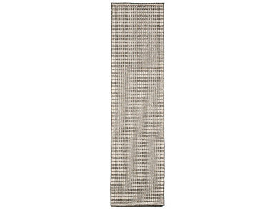 "Terrace Texture Silver 1'11"" x 7'6"" Rug, , large"