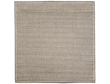 "Terrace Texture Silver 7'10"" Square Rug, , large"