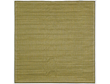 """Terrace Texture Rug 7 10"""" SQ, , large"""