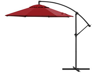 AG3 9  Cantilever Red, , large