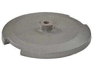30 lb Add-On Weight Base, , large
